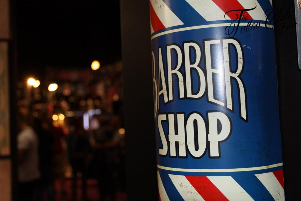 Barber Shop France