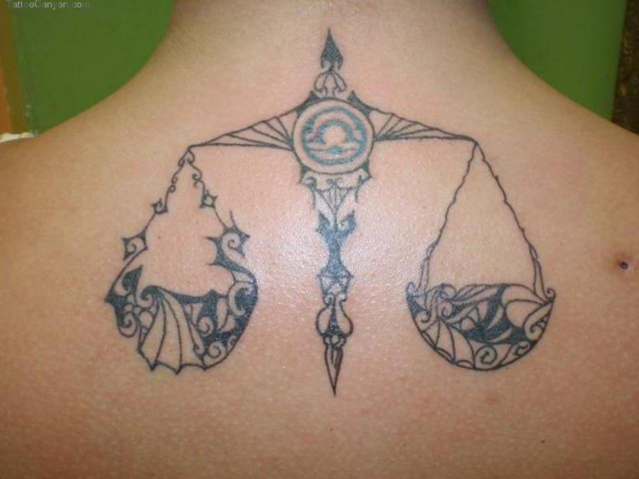 Gemini Tattoos Designs And Ideas Page 6
