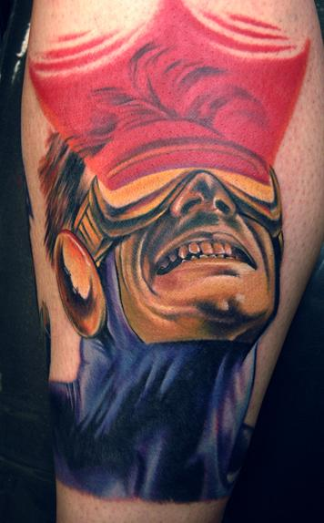 Ignition Tattoo APPLE VALLEY , CA US