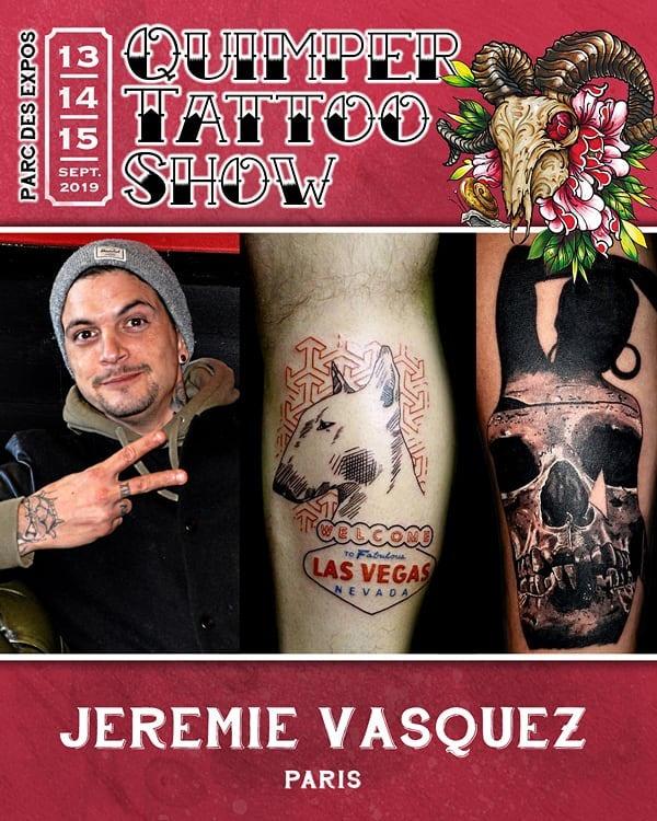 Jérémie Vasquez