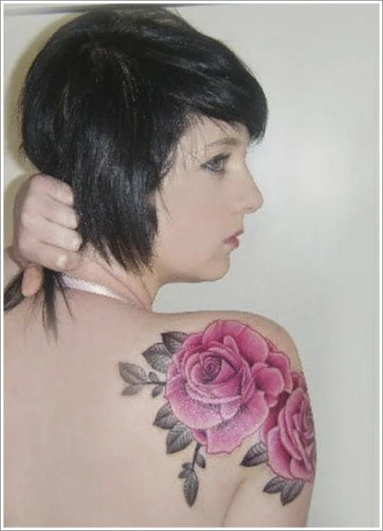 rose tattoo designs (10)