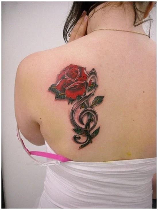 rose tattoo designs (14)