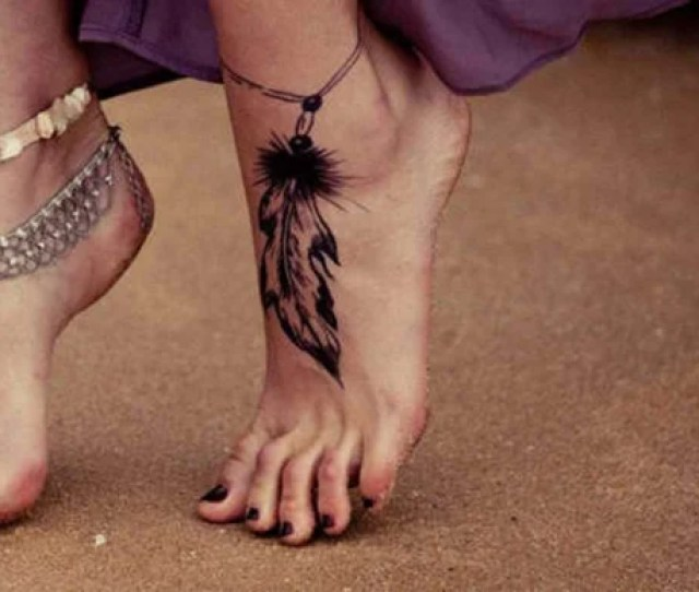 Cool Foot And Flip Flop Tattoos  C B Image Source Feet Tattoo Designs