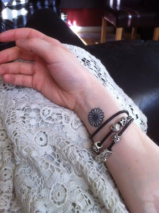 daisy tattoo (21)