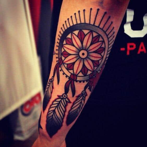 dream-catcher-tattoos-16