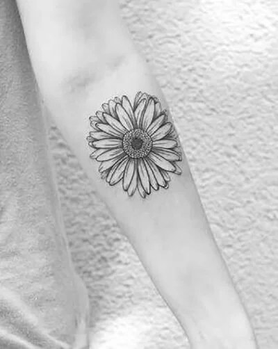 sunflower-tattoos-20