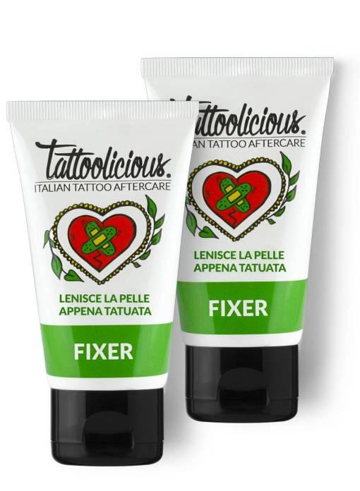 Tattoolicious crema lenitiva tatuaggi
