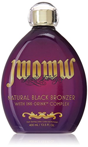 Australian Gold JWOWW Natural Black Bronzer