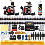 Solong Tattoo Complete Beginner Kit