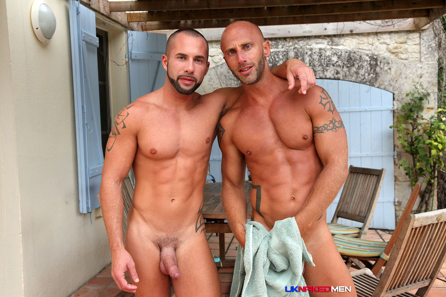 Aymeric Porn tattoo men nude xxx » blog archive » aymeric deville and