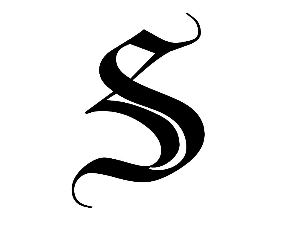 70 Letter S Tattoo Designs Ideas And Templates