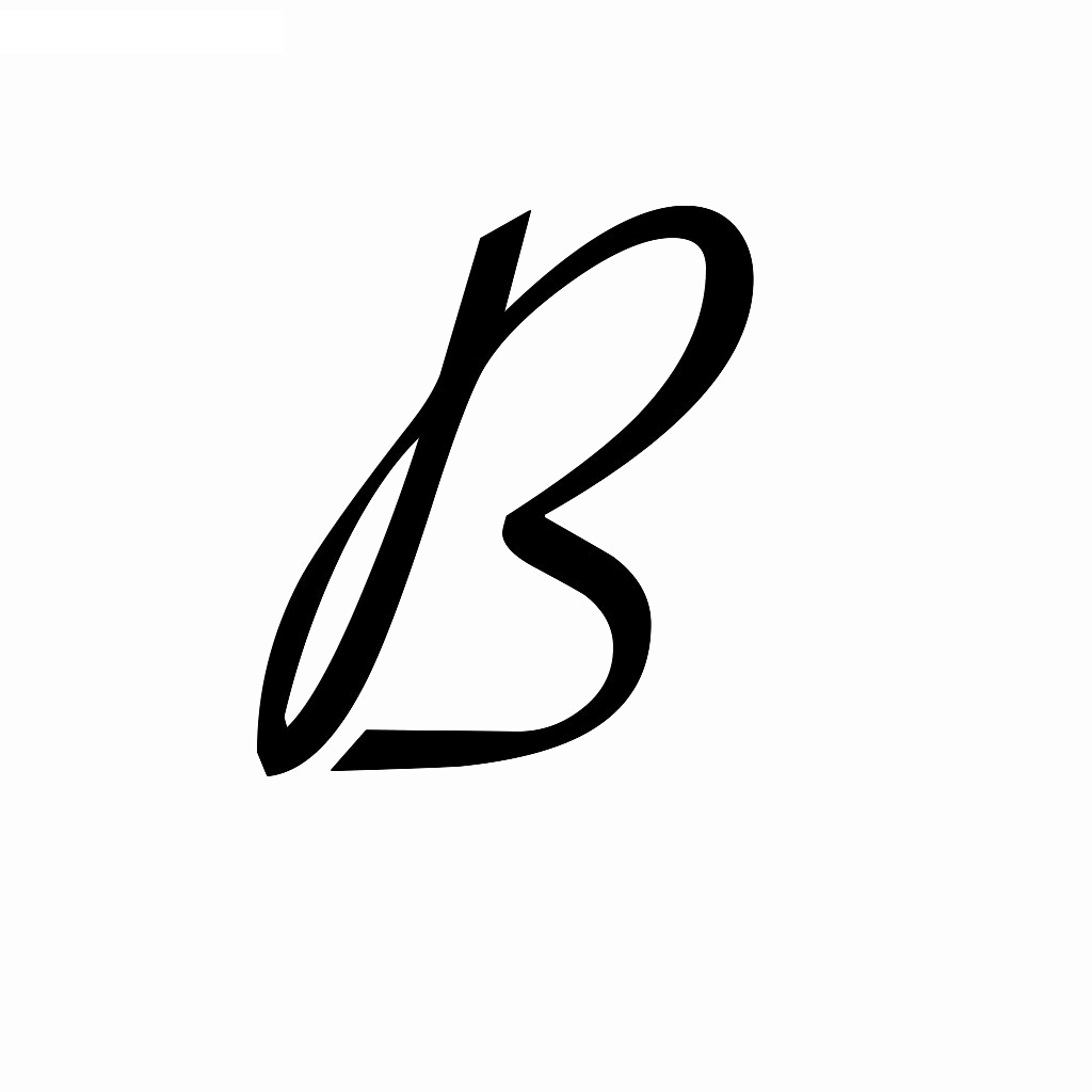 70 Letter B Tattoo Designs Ideas And Templates