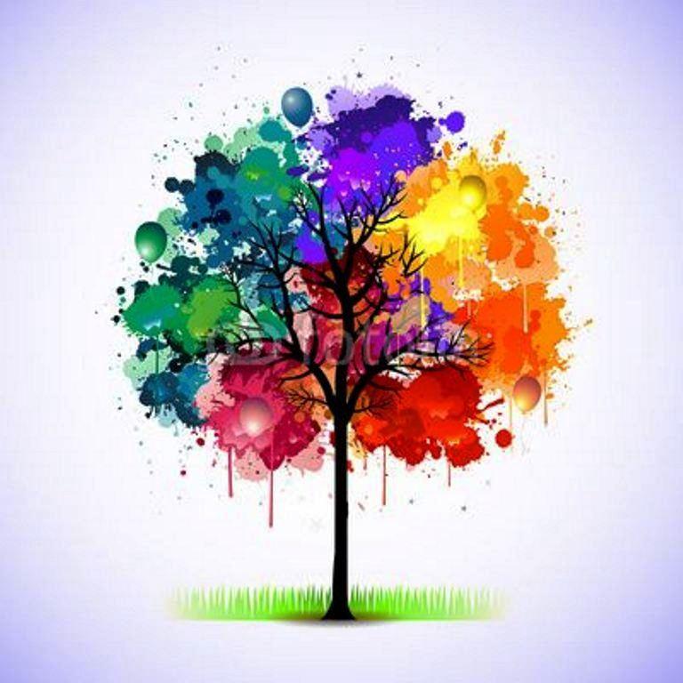 TattooMix Dövmecim ağaç tree dövmeleri (5)