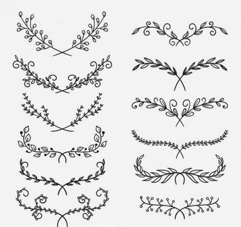 TattooMix Dövmecim bilek dövmeleri (7)