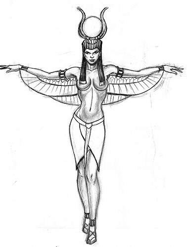 TattooMix Dövmecim mitolojik dövmeler (13)
