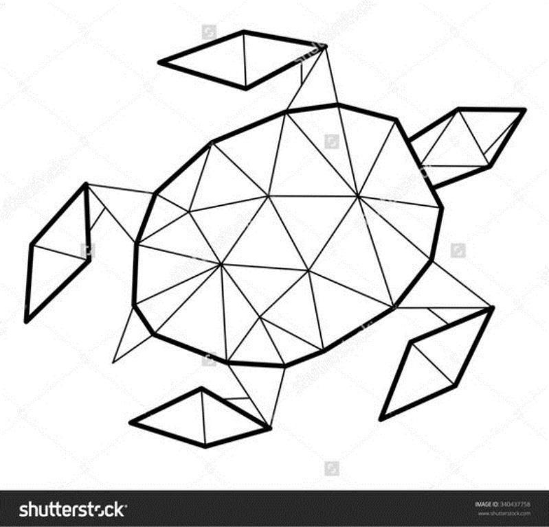 TattooMix Dövmecim origami dövmeleri (7)