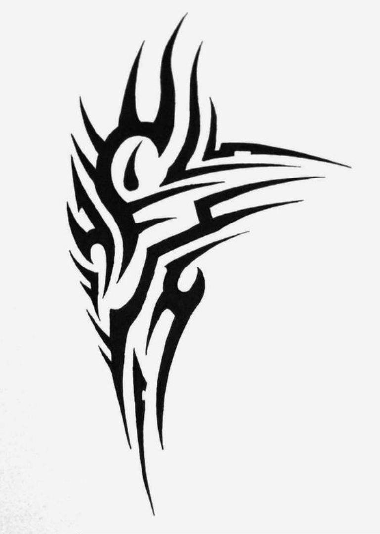 TattooMix Dövmecim tribal dövmeler (9)