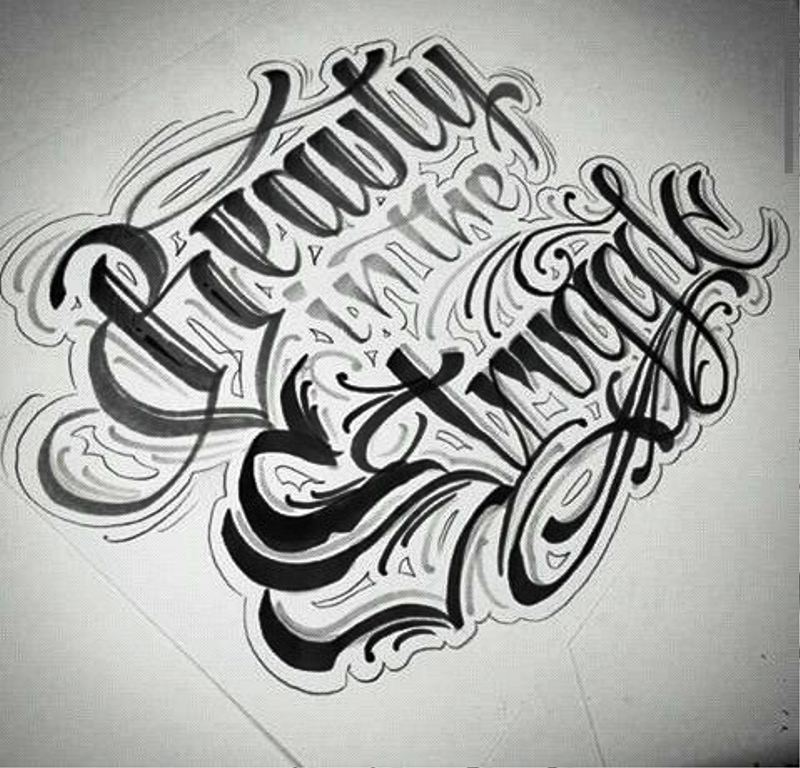 TattooMix Dövmecim yazı dövmeleri (13)