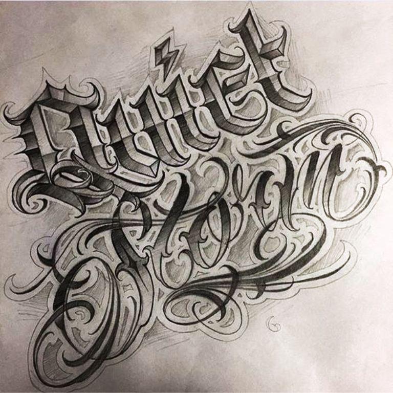 TattooMix Dövmecim yazı dövmeleri (5)
