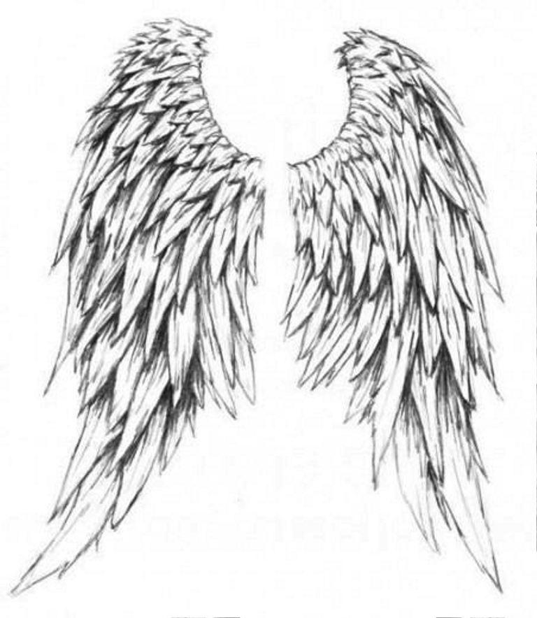 TattooMix Dövmecimkanat dövmeleri (16)