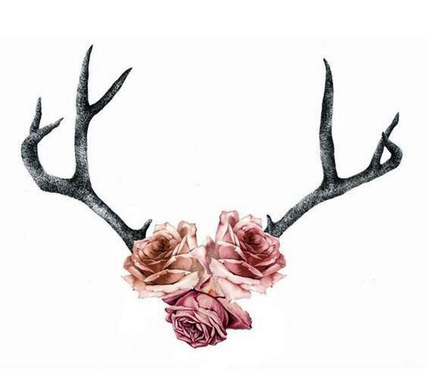 tattoo mix dövmecim çiçek dövmeleri (3)