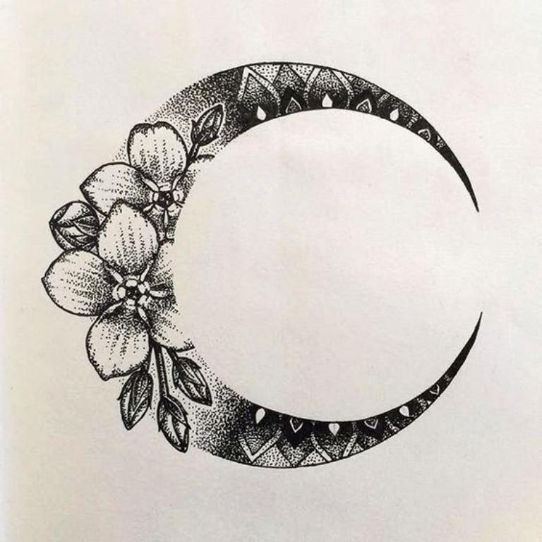 tattoo mix dövmecim çiçek dövmeleri (6)