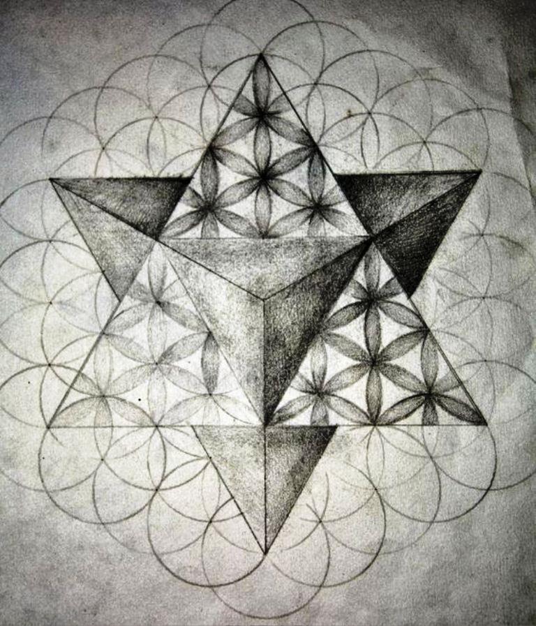 tattoo mix dövmecim geometrik dövmeler (12)