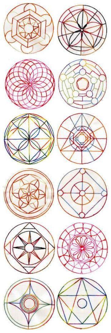 tattoo mix dövmecim geometrik dövmeler (13)