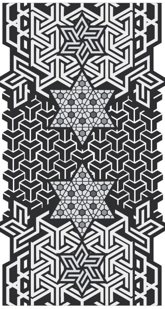 tattoo mix dövmecim geometrik dövmeler (3)
