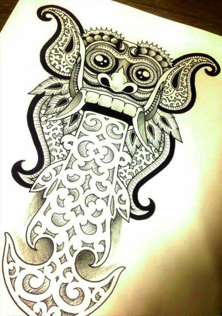 tattoo mix dövmecim maori dövmeler (12)