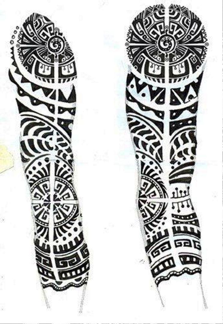 tattoo mix dövmecim maori dövmeler (18)