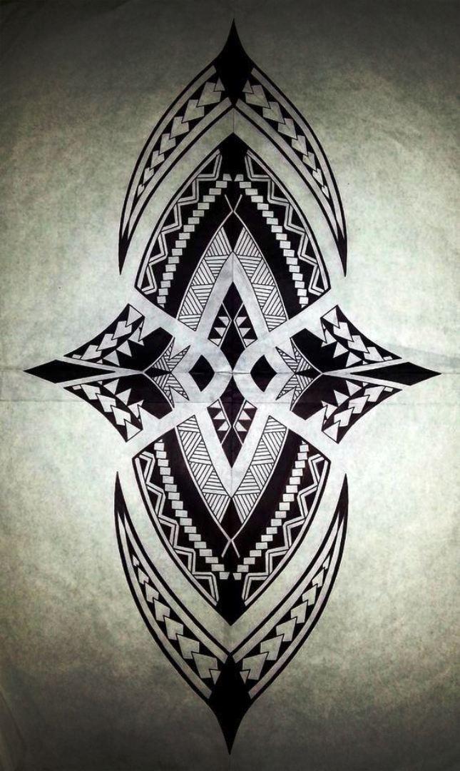 tattoo mix dövmecim maori dövmeler (6)