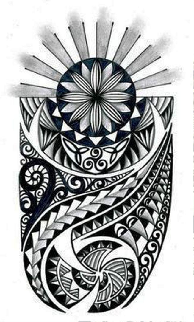 tattoo mix dövmecim maori dövmeler (8)