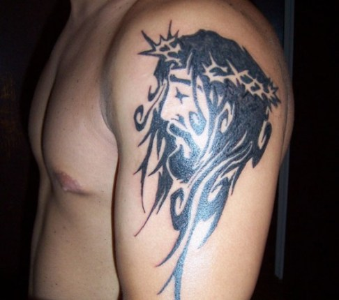 Image Source: Tattoomenow