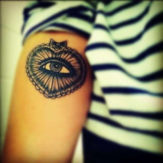 Image Source: Tattoo-trends
