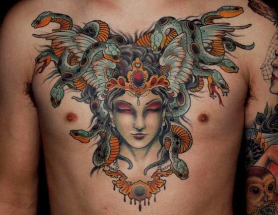 Image Source: Tattoosme