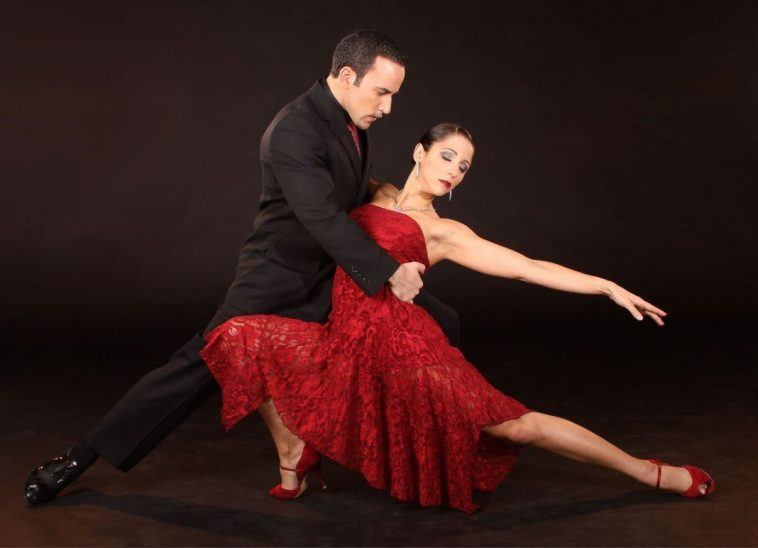 Tango Dance - Types, History, Styles and Techniques - Dance Facts