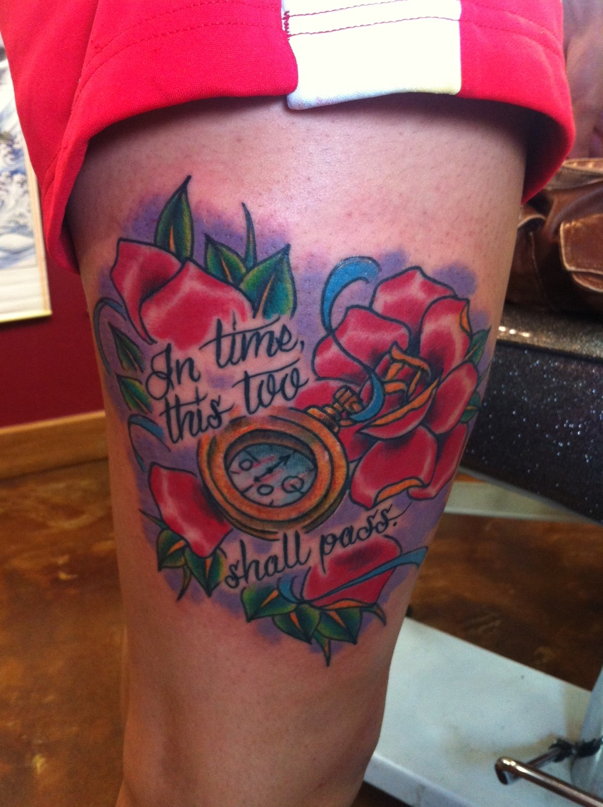 Cute Tattoos Girly Small