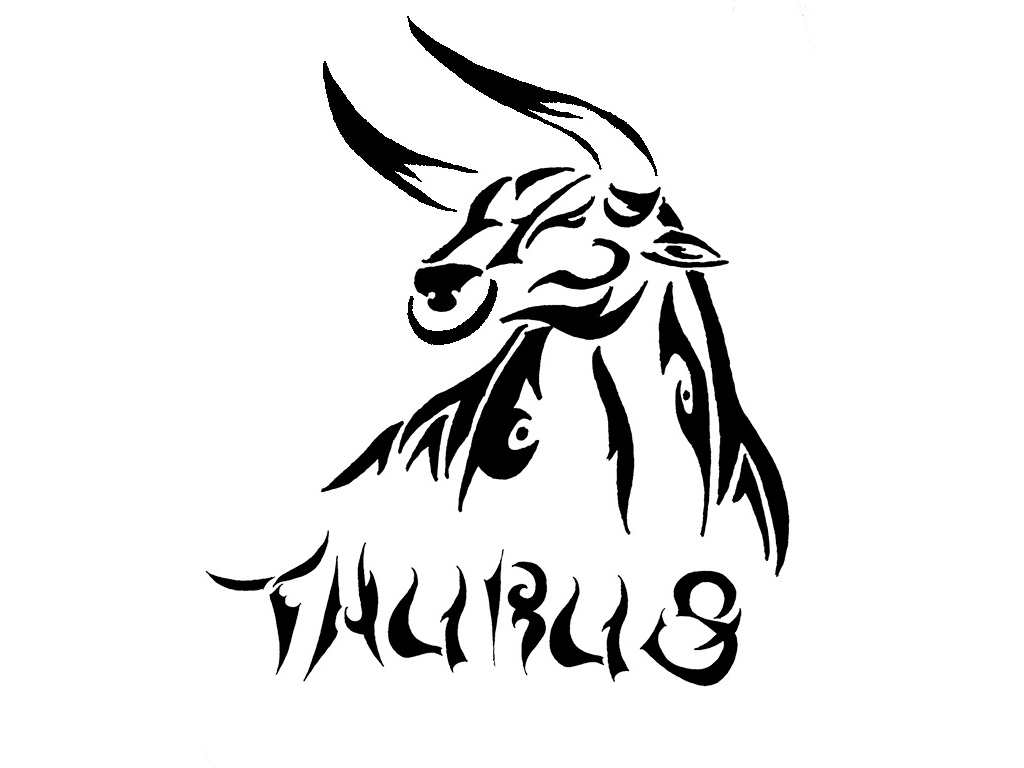 28 Tribal Bull Tattoo Meaning