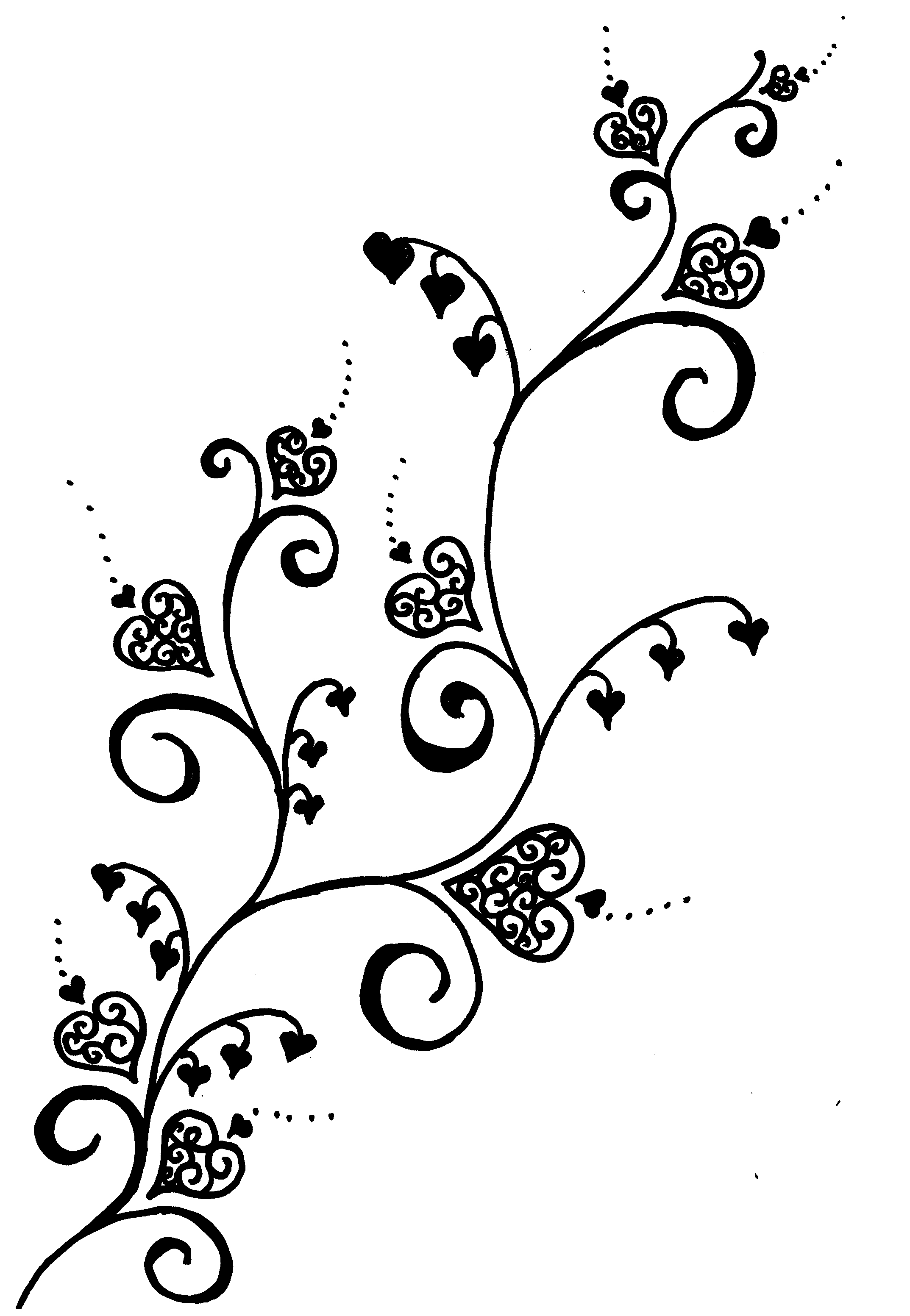 Vine Tattoos Designs, Ideas and Meaning   Tattoos For You on Vine Decor Ideas  id=70624
