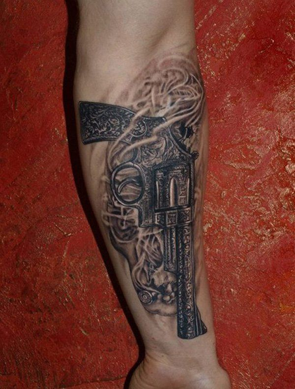 Forearm Tattoos For Men Designs Ideas And Meaning Tattoos
