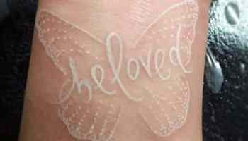 Glow In The Dark Tattoos Greatest Benefits Tattoos Spot