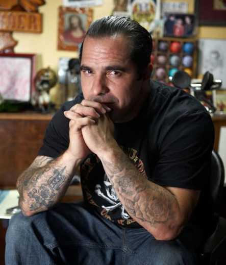 corey miller tattoo artist
