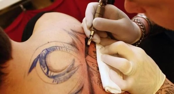 tattoo health risks and tattoo safety