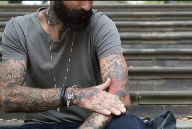 Improving tattoo photos for beginners