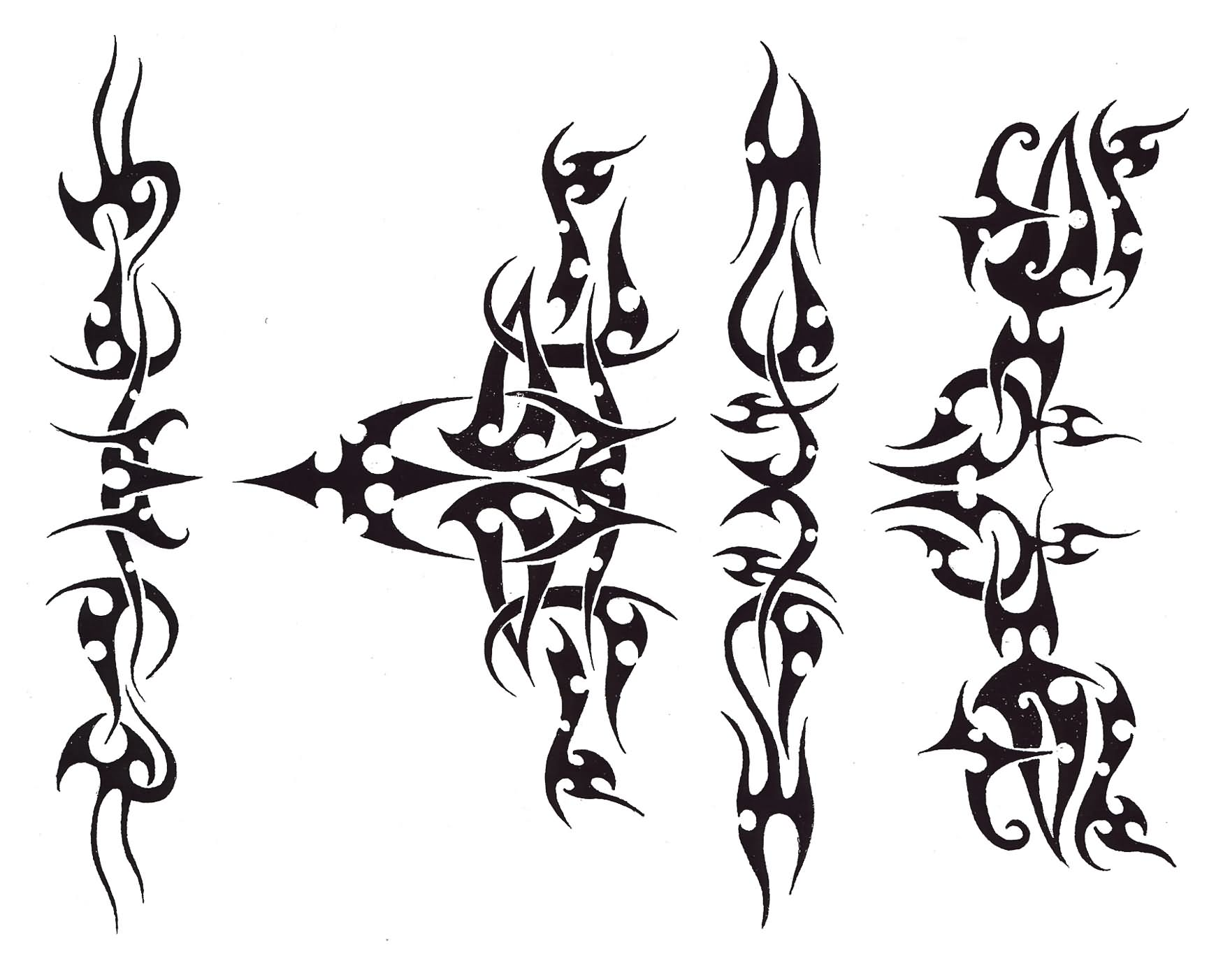 Band Tattoo Images Amp Designs