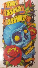 Blaze Ink Tattoos
