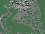 Rising Phoenix Body Art