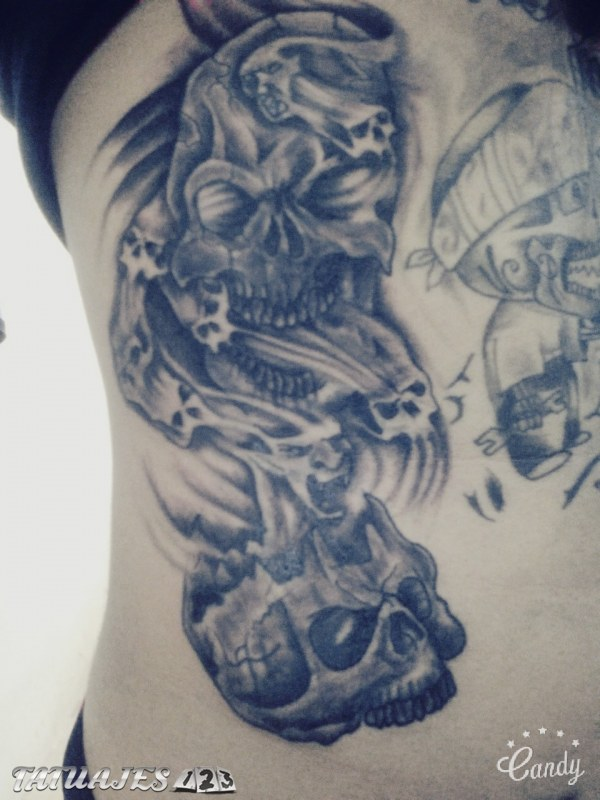 El En Tatuajes De Brazaletes Brazo