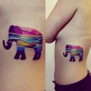 Elefante by Sasha Unisex